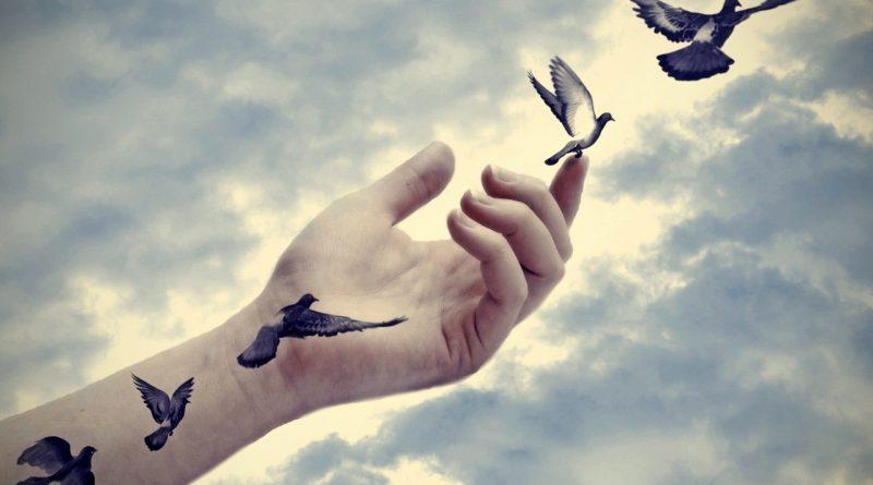 Perdonar es recordar sin rencor