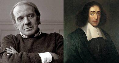En compañía de Spinoza